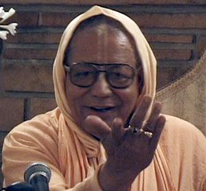 Sri Bhakti Sundar Govinda Maharaj, 1996.05.09., Soquel