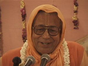 Sri Bhakti Sundar Govinda Maharaj, 1996.05.19., Soquel