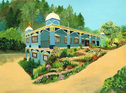 Gurudev Guesthouse