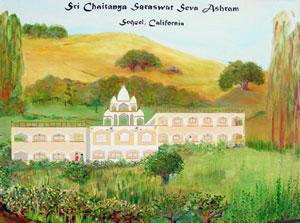 sushila's Painting