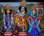 Sri Sri Guru-Gauranga-Gandharvika-Giridhari