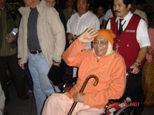 Srila Gurudev