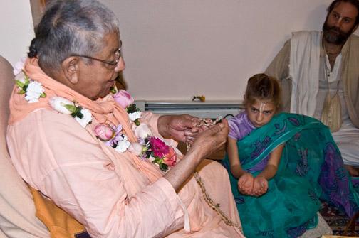 Anuradha from Soquel