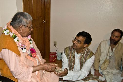 Arun Krsna prabhu from San Jose