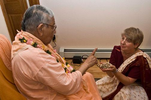 Hari Dayita Devi Dasi
