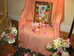 Sri Vyasa Puja ki jaya!