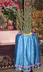 Srimati Tulsi Devi
