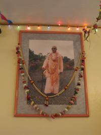 Srila Gurudev's Picture