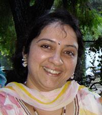 Maheswari Didi