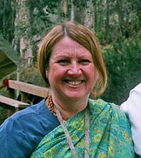 Daru Brahma Didi