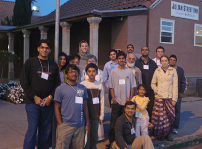Special Thanks to all of the servitors of Sri Gauranga Sundar!