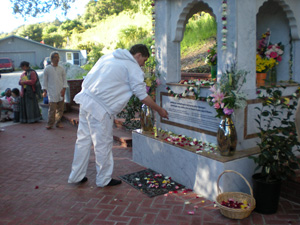 Ajita Krishna Prabhu