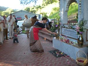 Srimati Sanatani Didi
