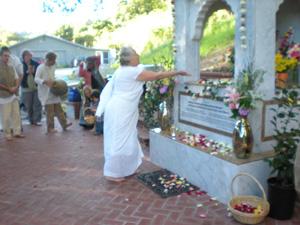 Srimati Sureshwari Didi
