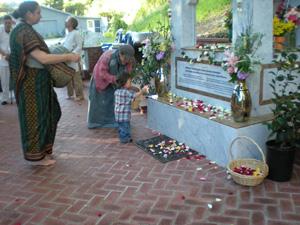Srimati Krishnapriya Didi