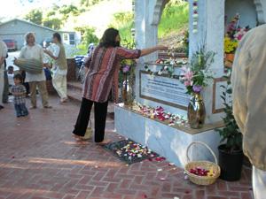 Lavanya Mayi Didi from Sacramento