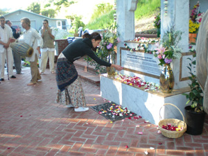 Mallika Devi