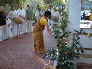 Dhanistha Devi